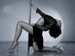 В Ялте пройдёт кубок Украины по эротическим танцам. КрымФАН.