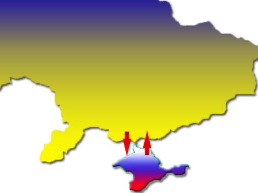 Видеоблогер рассказала об особенностях въезда в Крым . - «Отдых и туризм»