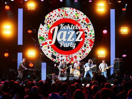 Крымский джазовый фест посетило 12 тысяч гостей . - «Отдых и туризм»
