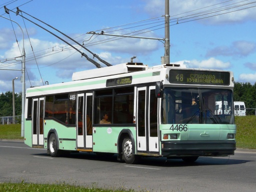 В Симферополе смогут выпускать троллейбусы . - «Центральный Крым»