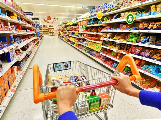 ВКрыму снизились цены на13 социально значимых продовольственных товаров
